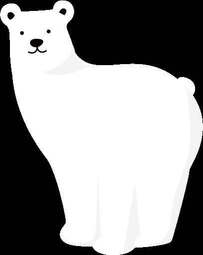 シロクマ Design